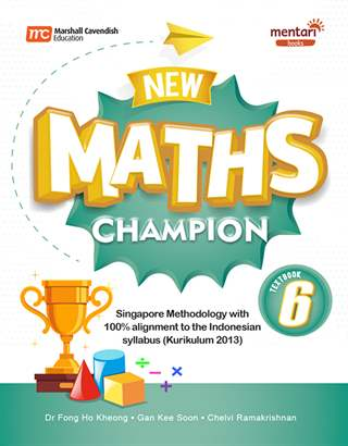 New Math Champ